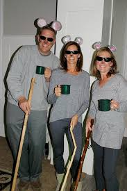 Mice Halloween Costumes Awesome Halloween Costumes House Silver Lining