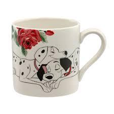 pongo and perdita mug cath kidston x disney disney style blog