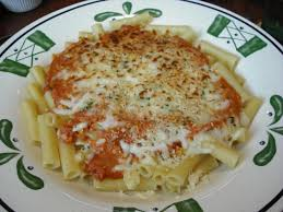 Olive Garden S Five Cheese Ziti Al Forno Recipe 5 Stars I Thought - stunning olive garden five cheese ziti gallery landscaping ideas