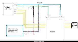 voltage rectifier regulator upgrade honda yamaha rectifiers