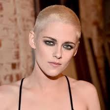 Frisuren Mittellange Haar Blond by Kristen Stewart Trägt Jetzt Millimeter Kurze Haare Frisuren