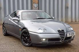 used alfa romeo gtv cars for sale with pistonheads