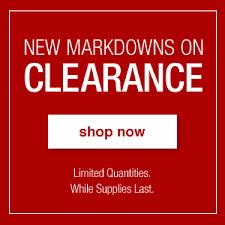 deals clearance sales massagers audio tech home décor