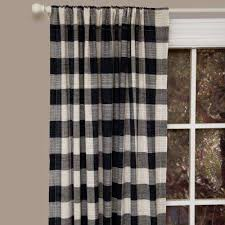 cotton rod pocket curtains u0026 drapes window treatments the