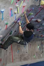 Montclair Campus Map Indoor Rock Climbing University Calendar Montclair State