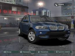 Bmw X5 6034 - need for speed carbon cars page 22 nfscars