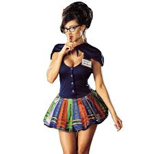 Dirty Male Halloween Costumes Dirty Halloween Costumes Naughty Librarian Buycostumes