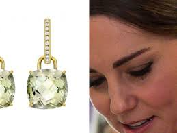 kate middleton s earrings 39 kate middleton mcdonough earrings kate in