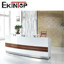 reception desk furniture for sale white salon reception desk office furniture office counter design