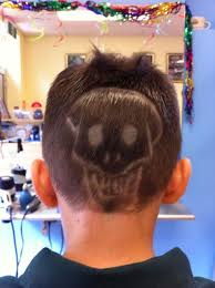 hair cuts and hair tattoos for kids ally u0027s barber shop