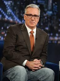 keith olbermann tells letterman i screwed up extratv com