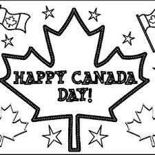 banner coloring pages happy beaver waving banner for canada day 2015 coloring pages