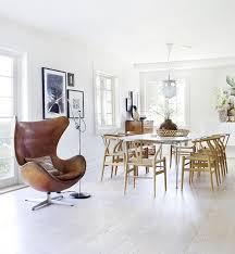 Retro Modern Furniture Giving Retrospect Look At Futuristic - Interior design retro style
