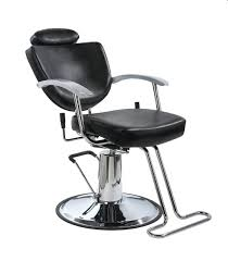 Reclining Makeup Chair Amazon Com All Purpose Hydraulic Recline Barber Chair Shampoo