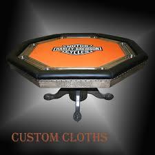 Custom Poker Tables Custom Poker Felts Custom Printed Felts For Poker Tables