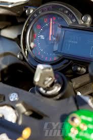 ferrari speedometer top speed 2015 kawasaki ninja h2 superbike road test review specs photos