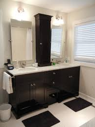 26 cabinets for small bathrooms small bathroom vanities makeover