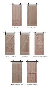 Sliding Barn Door For Home by Knotty Alder Barn Door Styles U2026 Pinteres U2026