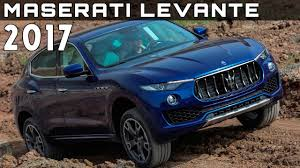 maserati jeep 2017 price 2017 maserati levante review rendered price specs release date