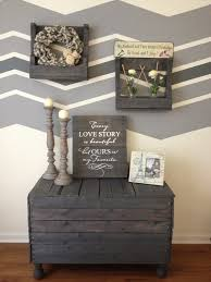 wooden pallet diy sideboard pallet sign with quote wall