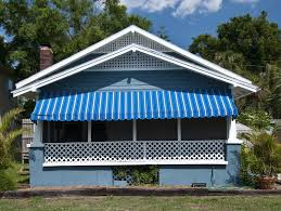 Aladdin Awnings How To Fix Leaks In A Deck Awning Home Guides Sf Gate