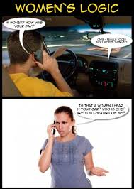 Meme Woman Logic - womens logic http funphotololz com funny womens logic funny