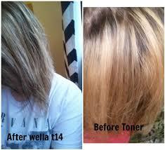 blue ash color wella color charm toner t14 pale ash blonde reviews photos