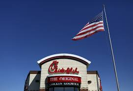 fil a to open 2nd new york city location at rockefeller