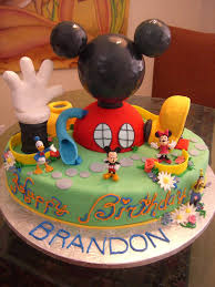 mickey mouse cake file mickey mouse clubhouse birthday cake jpg wikimedia commons