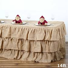 Ruffled Chair Covers Tablecloths Chair Covers Table Cloths Linens Runners Tablecloth