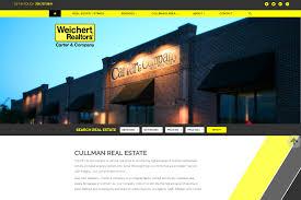 carter company new website carter u0026 company real estate