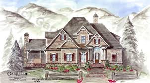 free house plans with basements asheville lodge house plan barrier free house plans