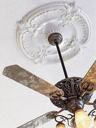 What Size Ceiling Medallion For Chandelier Ceiling Fan Medallions Medium Ceiling Medallions Page 1 2 3