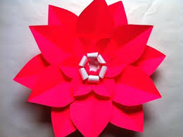 paper flowers for decoration large paper flowers tissue paper
