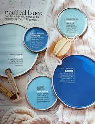 bhg nautical blues color schemes pinterest color inspiration