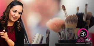 find makeup artists supriti batra a makeup artist in delhi one of the prominent