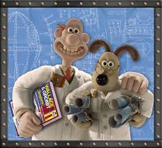 wallace u0026 gromit u0027s complete cracking contraptions manual