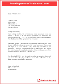 contract termination letter 10 free word pdf documents in sample