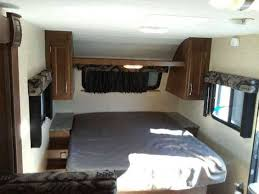 California travel mattress images 2016 new pacific coachworks mighty lite m20bbs travel trailer in jpg