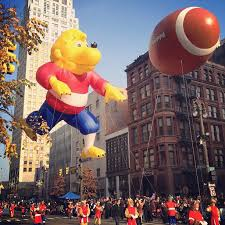 america s thanksgiving parade in