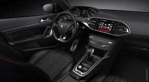 peugeot 3008 2016 interior peugeot 3008 1 6 2011 auto images and specification