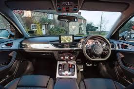2015 audi rs6 audi rs6 avant 2015 term test review by car magazine