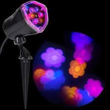 christmas spotlights lightshow christmas light projectors spotlights outdoor
