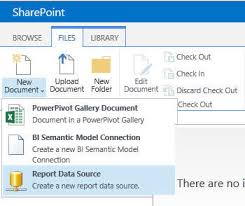 getting started with power view reports with sharepoint excel and