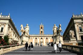 wedding cake building rome capitoline hill pictures and tourist information rome italy bugbog