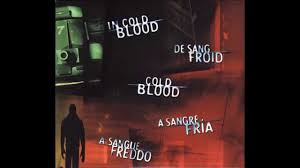 in cold blood pc ps1 game in cold blood song credits theme