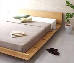 Platform Wood Bed Frame Japanese Tatami Bed Wood Bed Frame Platform Bed 1 Japanese Tatami