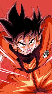 iphone 7 anime dragon ball wallpaper id 632506