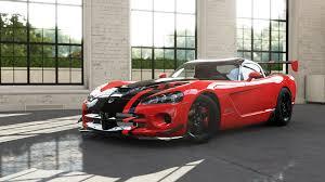 Dodge Viper Modified - forza motorsport 5 cars