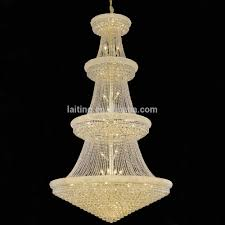 Art Deco Chandeliers For Sale Big Size Crystal Chandelier Lighting Iron Made Gold Plated For